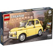 LEGO Creator Expert - Fiat 500 10271