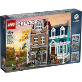 LEGO Creator Expert - Księgarnia 10270