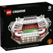 LEGO Creator Expert - Old Trafford - Manchester United 10272