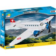 COBI Historical Collection WWII - Samolot Junkers JU 52/3M 5711