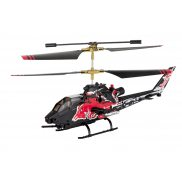 Carrera RC - Helikopter Red Bull Cobra TAH-1F 2,4GHz 501040