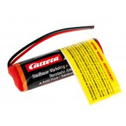 Carrera RC - Akumulator LiFePo4 3.2V 320mAH 600064