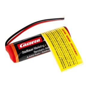 Carrera RC - Akumulator LiFePo4 3.2V 320mAH 600064