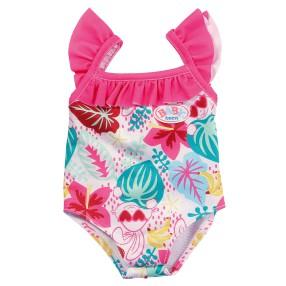 BABY born - Ubranko Kostium kąpielowy dla lalki 828281 A