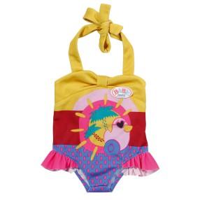 BABY born - Ubranko Kostium kąpielowy dla lalki 828281 B