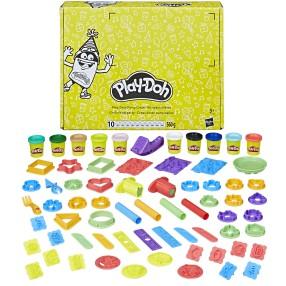 Play-Doh - Ciastolina Imprezowa Mega Mata E2542