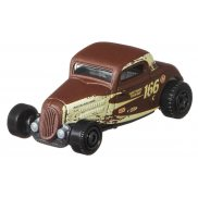 Matchbox - Samochód MBX City '33 Ford Coupe GKL91