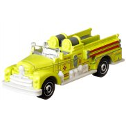 Matchbox - Samochód MBX City Seagrave Fire Engine GKM22