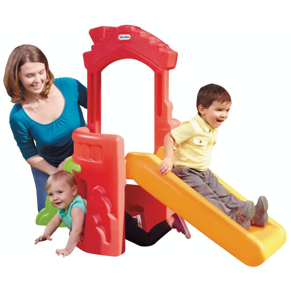 Little Tikes - Plac zabaw - Mini Wieża przygody 173080