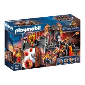 Playmobil - Twierdza wojowników Burnham 70221