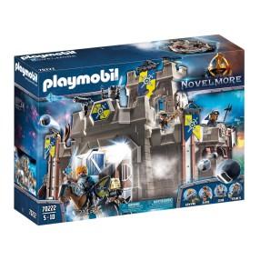 Playmobil - Twierdza Novelmore 70222