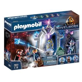 Playmobil - Świątynia czasu 70223