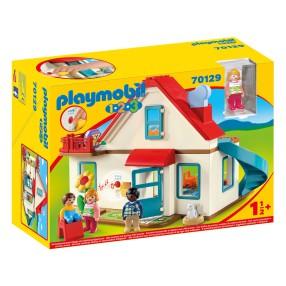 Playmobil - Dom rodzinny 70129