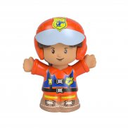 Fisher-Price Little People - Figurka Pilot Louis FGX52
