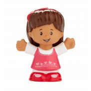 Fisher-Price Little People - Figurka Mia FGM56