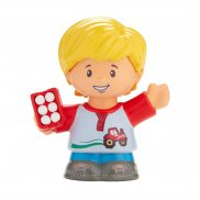 Fisher-Price Little People - Figurka Eddie DWC29