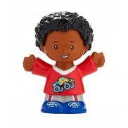 Fisher-Price Little People - Figurka Chris FGG10