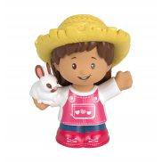 Fisher-Price Little People - Figurka Farmerka Mia FGX53