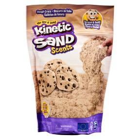Kinetic Sand - Piasek kinetyczny Smakowite Zapachy 227g Zwariowane ciasteczka 20124651
