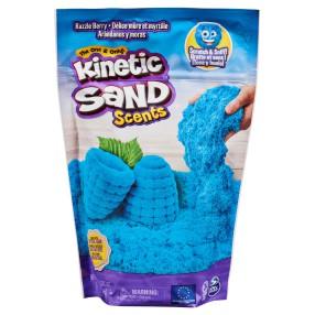Kinetic Sand - Piasek kinetyczny Smakowite Zapachy 227g Jagodowy świat 20124654