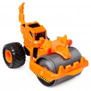Spin Master Monster Jam - Pojazd Dirt Squad Walec Rolland 1:64 20121440