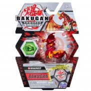 Bakugan Armored Alliance - Kula podstawowa Dragonoid Seria 2 20122444