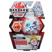 Bakugan Armored Alliance - Kula podstawowa Pegatrix Seria 2 20122447