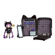 Na! Na! Na! Surprise - Lalka 3w1 Backpack Bedroom Black 569749