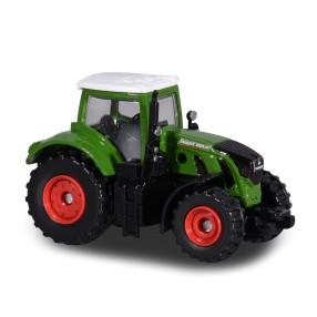 Majorette Farm - Maszyny rolnicze Traktor Fendt 9397 2057400