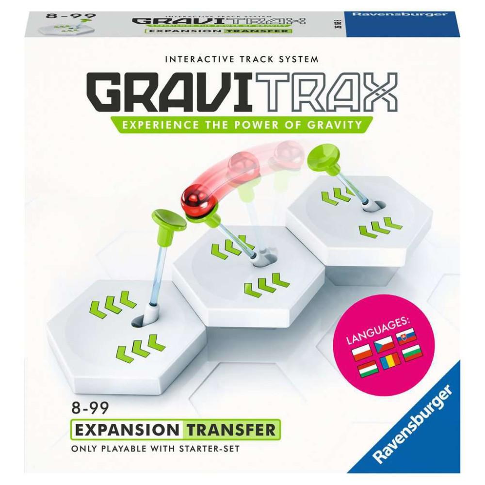 Ravensburger - GraviTrax Zestaw uzupełniający - transfer 268504