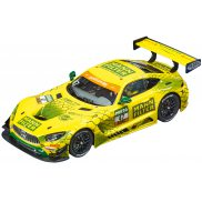 Carrera DIGITAL 132 - Mercedes-AMG GT3 MANN-FILTER Team HTP, No.47 30910