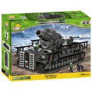 COBI Historical Collection WWII - 60 cm Karl-Gerat 040 2530