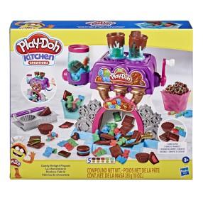 Play-Doh - Ciastolina Fabryka czekolady E9844