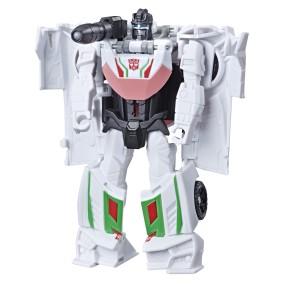 Hasbro Transformers Cyberverse - 1 Step Wheeljack E3646