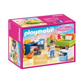 Playmobil - Pokój nastolatka 70209