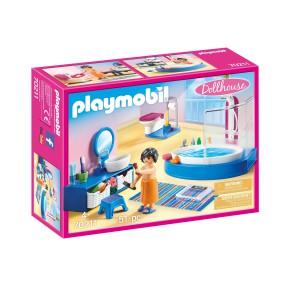 Playmobil - Łazienka z wanną 70211