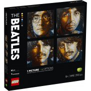 LEGO Art - The Beatles 31198