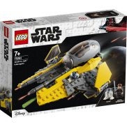 LEGO Star Wars - Jedi Interceptor Anakina 75281