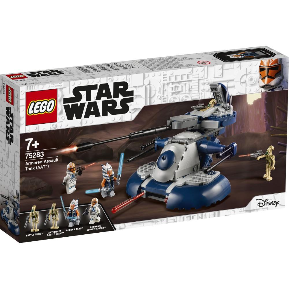 LEGO Star Wars - Czołg opancerzony (AAT) 75283