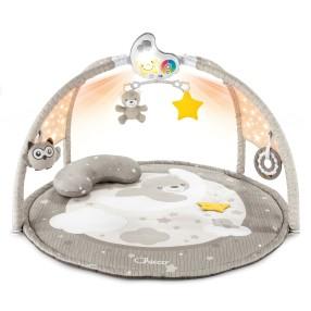 Chicco First Dreams - Mata dla niemowlaka 3w1 z melodiami i kolorowymi projekcjami Neutral 98660