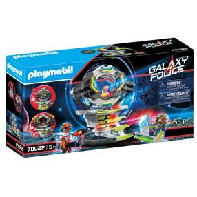Playmobil - Sejf z kodem 70022