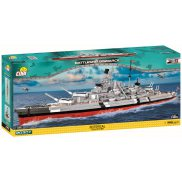 COBI Historical Collection WWII - Niemiecki Pancernik Battleship Bismarck 4819