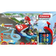 Carrera 1. First - Nintendo Mario Kart - Royal Raceway 63036