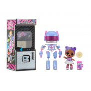 L.O.L. SURPRISE - Boys Arcade Heroes Infinity Queen LOL 569374 A