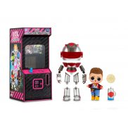 L.O.L. SURPRISE - Boys Arcade Heroes Gear Guy LOL 569374 C