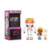 L.O.L. SURPRISE - Boys Arcade Heroes Cool Cat LOL 569374 D
