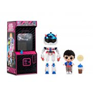 L.O.L. SURPRISE - Boys Arcade Heroes Fun Boy LOL 569374 E