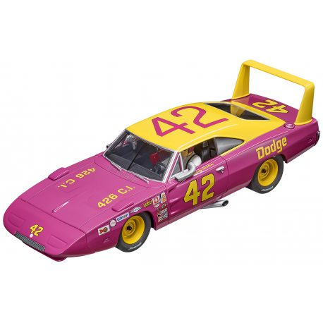 "Carrera DIGITAL 132 - Dodge Charger Daytona ""No.42"" 30941"