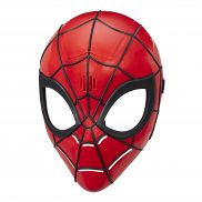 Hasbro Spider-Man - Interaktywna maska FX Spidermana E0619