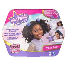 Spin Master - Cool Maker Hollywood Hair Studio Zestaw uzupełniający Party Pop 20125275